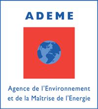 Logo Ademe pour partenaires